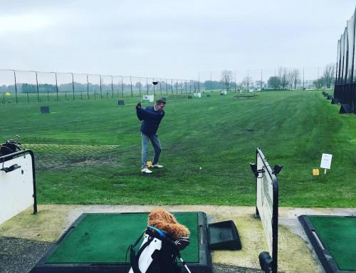Het Golferij Duo Golftoernooi